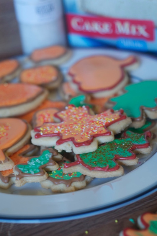 My Favorite Sugar Cookies | FoodsOfOurLives.com