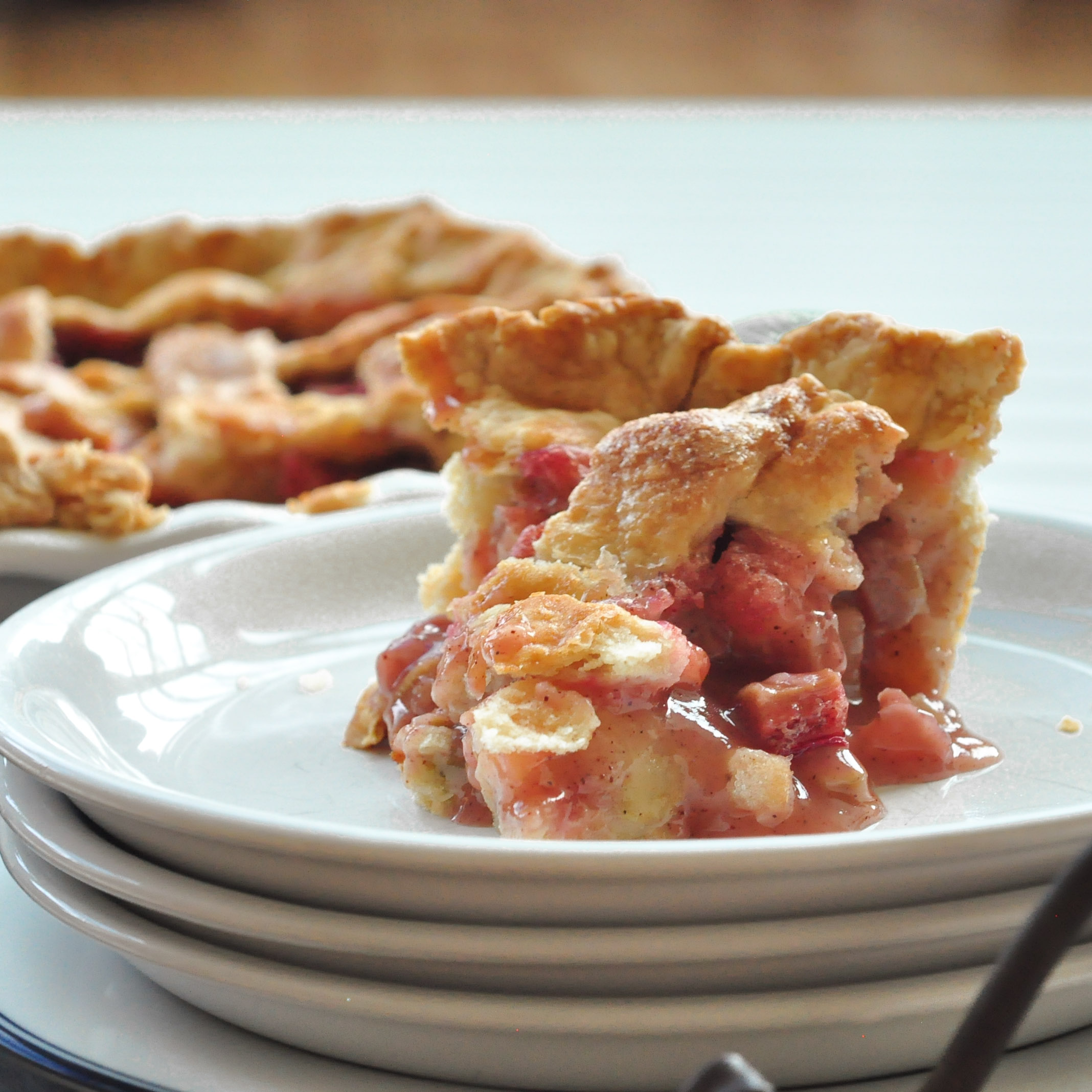 Watch Rhubarb Recipes: 7 Recipes to Make While Its in Season video