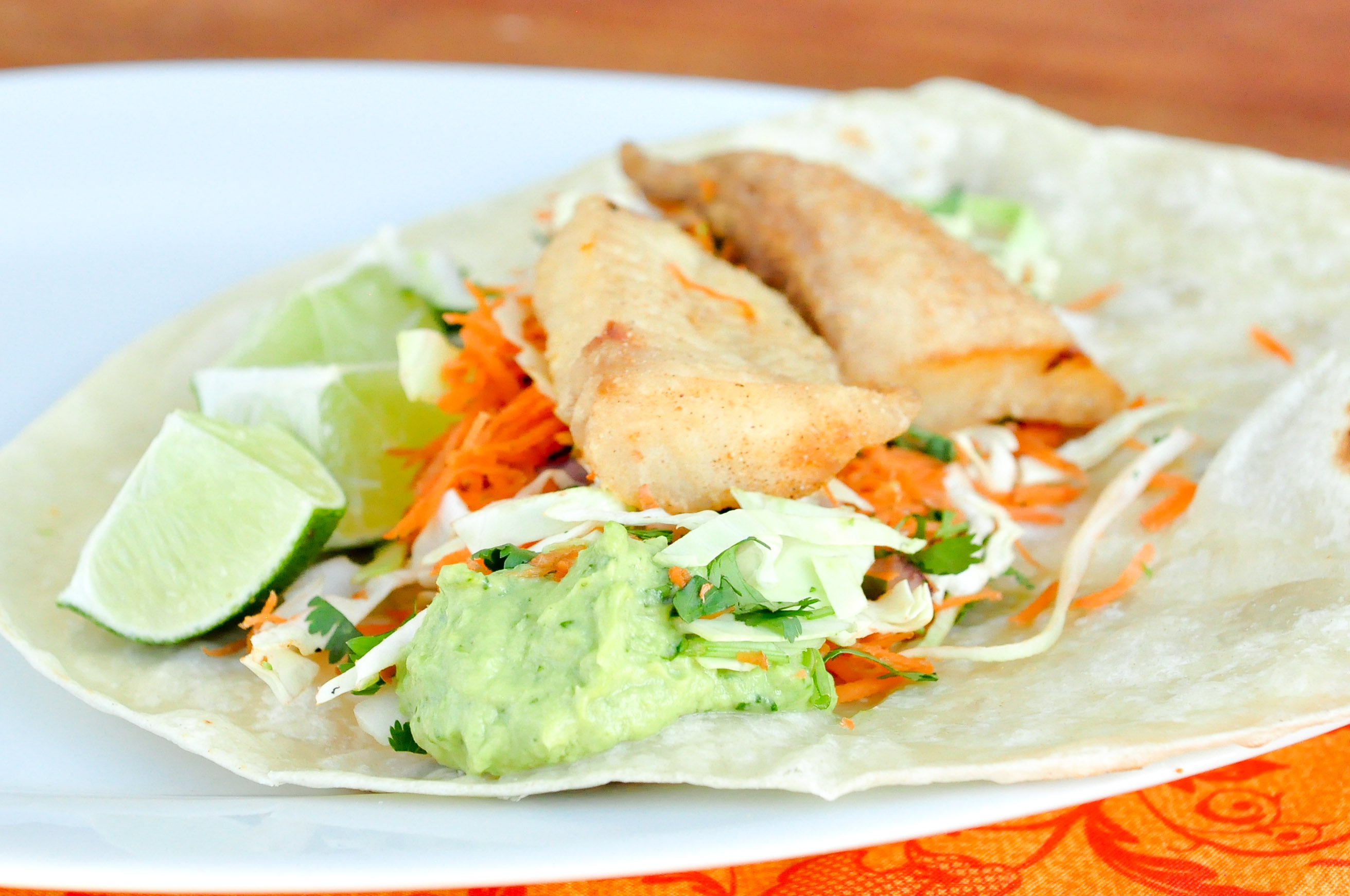Beer battered pub style fish and chips foods of our lives for Baja fish tacos