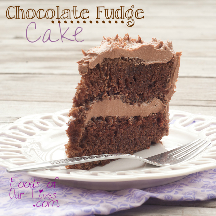 What To Do Altitude For Homemade Chocolate Cake